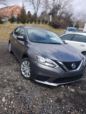 Nissan 2016 ,34,000 miles👍$7,300 for Sale in Rockville, MD
