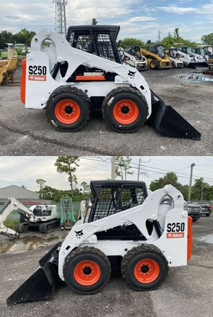 ●Lowestprice2006 Bobcat S-25O for Sale in Washington, DC