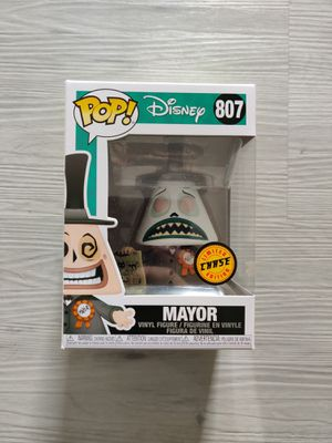 Nightmare Before Christmas Mayor Chase funko for Sale in Fountain Valley, CA
