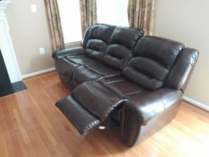 Sofa good condition. for Sale in Sterling, VA
