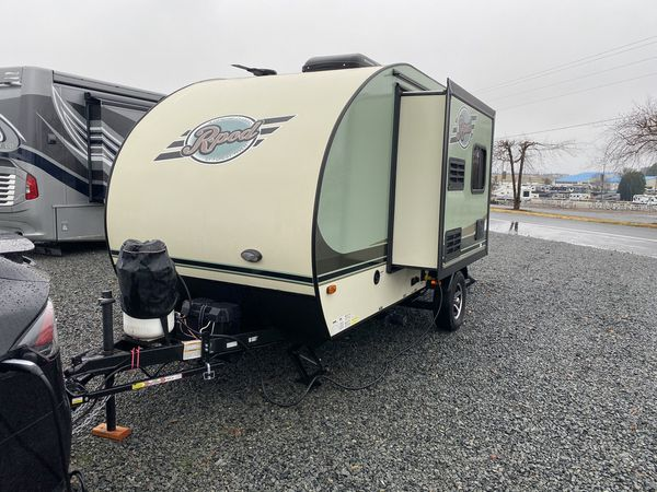 2016 Forest River R-Pod 176T. Rare model/lightly used