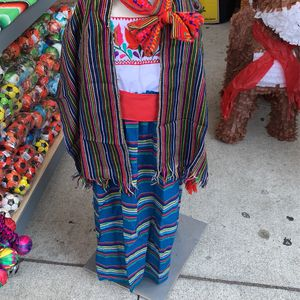 Traje De Indita for Sale in Los Angeles, CA