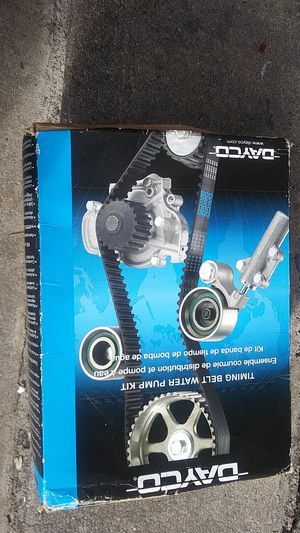 Dayco timing belt for Sale in Baltimore, MD
