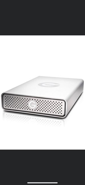10 TB External Hard Drive for Sale in West Haven, CT