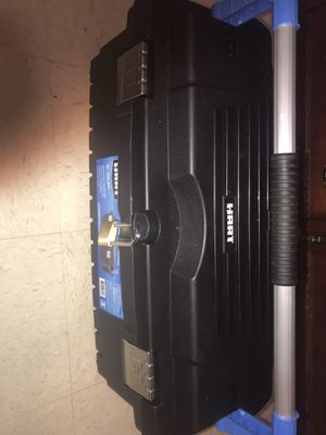 Hart tool box and tools for Sale in Gallatin, TN