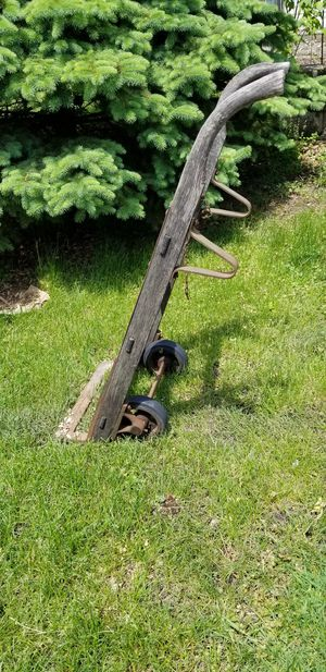 Antique Truck Dolly for Sale in Roselle, IL