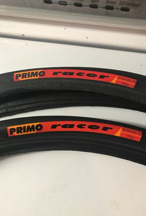 Primo Racer Tire Set 26 x 1.25 Brand New for Sale in Apopka, FL