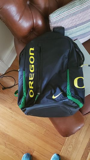 Nike Orgeon Ducks Vapor Power 2.0 BackPack for Sale in South Corning, NY