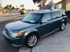 🙀🐶2010 FORD FLEX LIMITED ECO-BOOST🌏🌟CON SOLO $995 DE ENGANCHE 🔥🔥WITH ONLY $995 DOWN PAYMENT 🌈🌟🌈 for Sale in Bellflower, CA