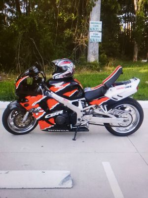 96 CBR For Sale for Sale in Spring, TX