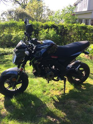Kawasaki z125 Get Out and Ride Today !!! for Sale in Brooklyn, NY