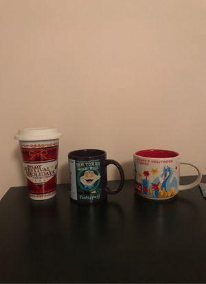 Disney Mr Toad mug for Sale in West Springfield, VA