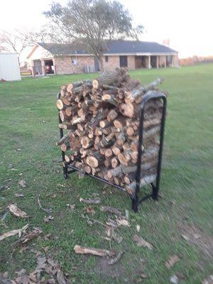 live oak fire wood seasonal for Sale in Victoria, TX