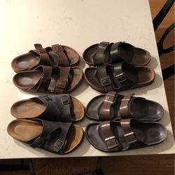 Men's Birkenstock Shoes 44 for Sale in Vienna,  VA
