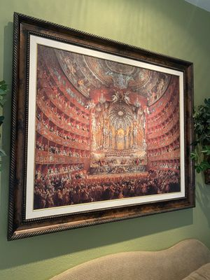 Home decor, wall art, antique for Sale in Phoenix, AZ