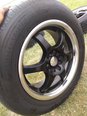 Tires and Rims for Sale in Salt Lake City, UT