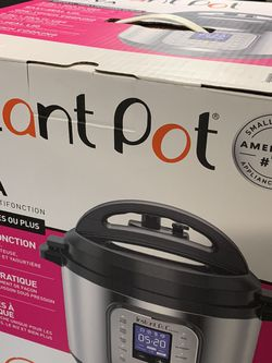 Instant Pot Duo Nova for Sale in Huntington Beach,  CA