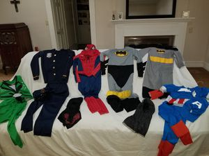 Childrens Costumes for Sale in Grand Prairie, TX