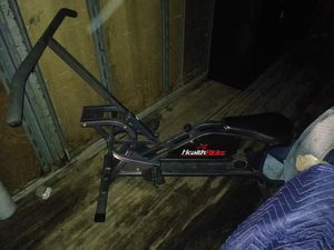 Health Rider Total Body Workout Bike Exercise Flying Squirrel Thing for Sale in Taylorsville, UT