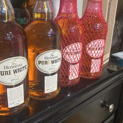 Hennessey Pure White for Sale in San Pablo, CA