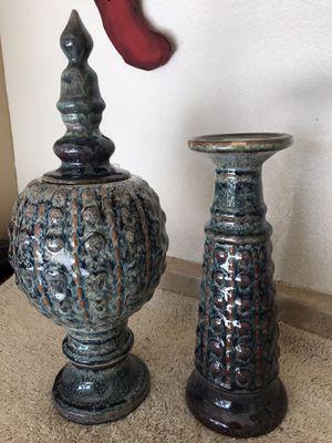 Ceramic Decor for Sale in Ceres, CA