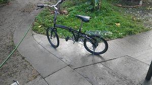 Bc fold up 20 in bike for Sale in Modesto, CA