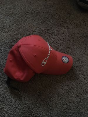 Champion Hat for Sale in Cleveland, OH