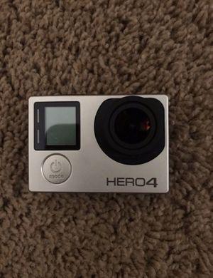 Excellent Condition GoPro Hero 4 1080P HD for Sale in San Luis Obispo, CA