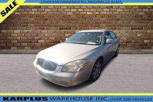2008 Buick Lucerne for Sale in Van Nuys, CA
