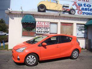 2012 Toyota Prius c for Sale in Ventura, CA