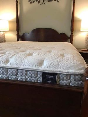 Brand new mattresses up to 50-80% off retail prices! for Sale in Sioux Falls, SD