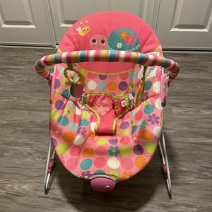 Bright Star Bouncer Seat for Sale in Long Beach, CA
