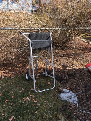 OUTBOARD MOTOR STAND for Sale in Dearborn, MI