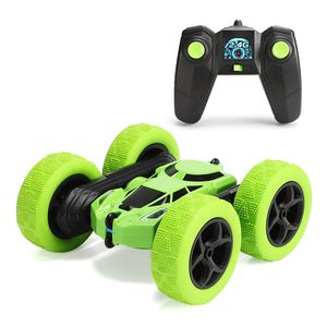 """""""Green Spider"""" Double Sided RC Stunt Car for Sale in Norfolk, VA"""