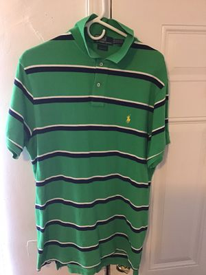 Polo Ralph Lauren Custom Fit Xl New for Sale in Columbus, GA
