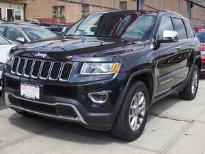 2016 Jeep Grand Cherokee for Sale in Queens, NY