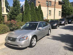 Nissan 3.5 V6 boss for Sale in Atlanta, GA