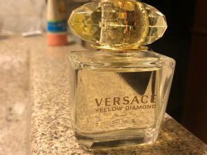 Versace Perfume brand new for Sale in New Port Richey, FL