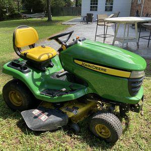John X300 Tractor for Sale in Virginia Beach, VA