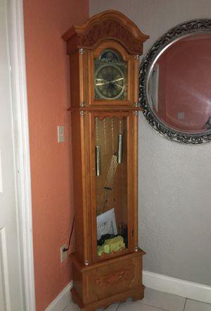 Grandfather Clock for Sale in Opa-locka, FL