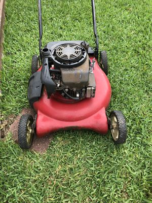 Craftsman for parts or fixing for Sale in Houston, TX