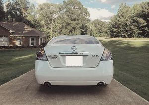 Remote Start 2008 Nissan Altima for Sale in St. Louis, MO