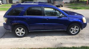 2005 Chevy equinox LT for Sale in Harvey, IL