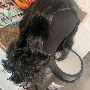 black 360 closure wig for Sale in Palmdale, CA