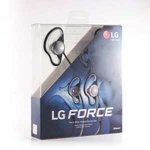 Lg Force Bluetooth Headphones for Sale in Port St. Lucie, FL