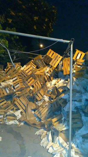 Free wood for Sale in Rosemead, CA