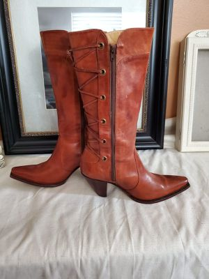 Womens Charlie Horse Boots for Sale in Miami Shores, FL