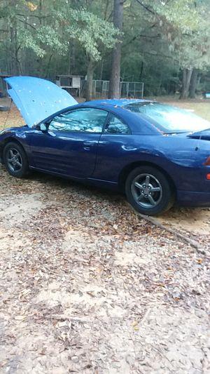 2000 Mitsubishi eclipse for Sale in Thomson, GA