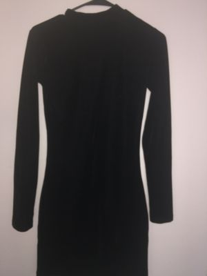 Women Black dress size 2(36 European) only used 1 time for Sale in Alexandria, VA