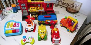 Toddler Toys for Sale in Port St. Lucie, FL